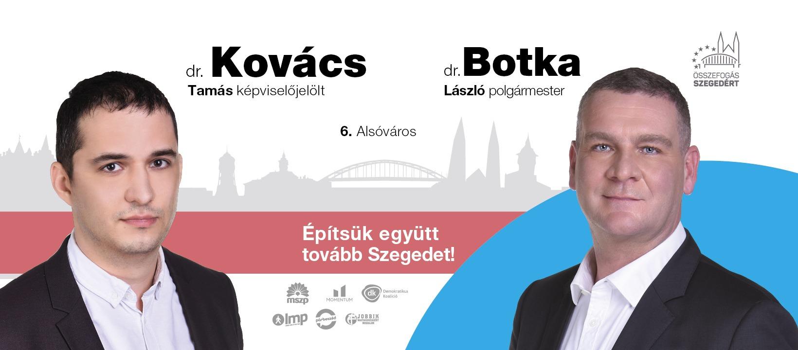 dr. Kovács Tamás